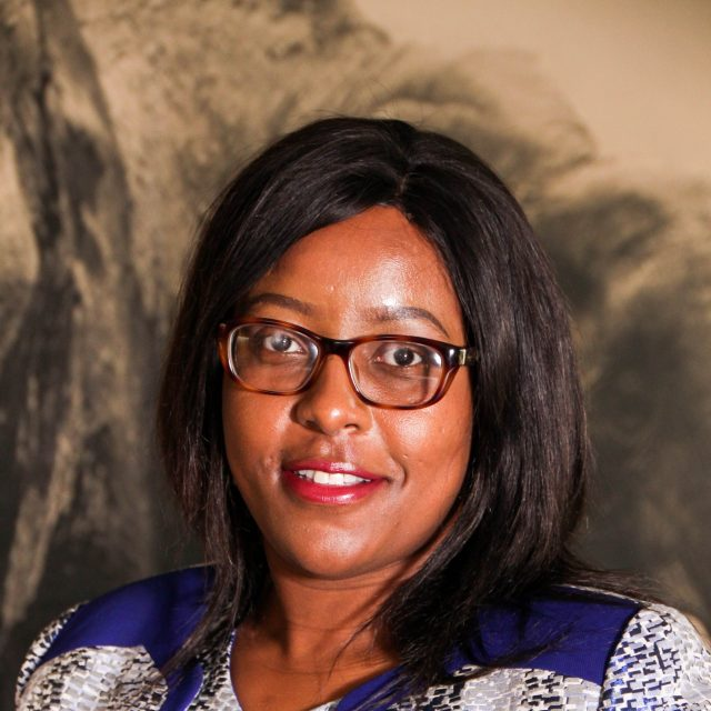 Samantha Ngwerume
