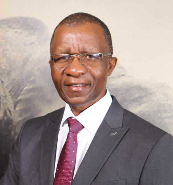 Bernard Mwashita