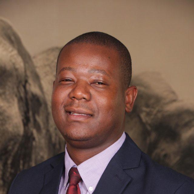 Wellington Zeshangwe